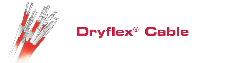Dryflex Cable - TPEs for high performing cables