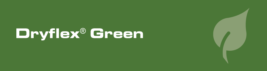 Dryflex Green - biobased TPE from renewable resources