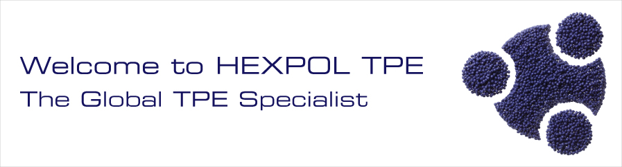 The HEXPOL TPE Family