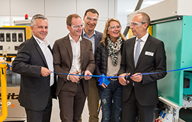 Müller Kunststoffe celebrate 50 years of flexible solutions