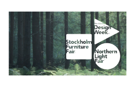 Stockholm Furniture and Light Fair
